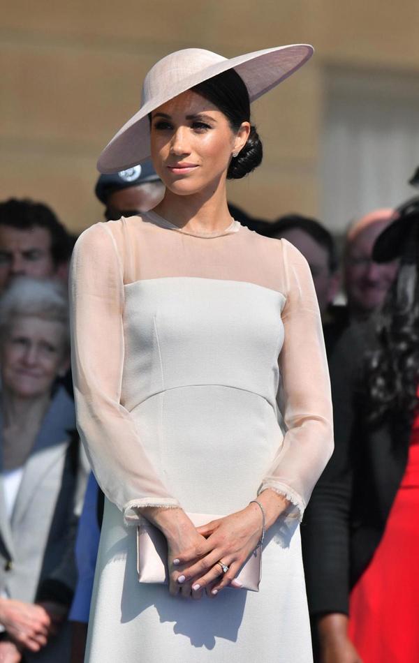 Nữ công tước xứ Sussex tại