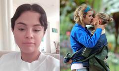 'Selena Gomez suy sụp khi biết Justin Bieber kết hôn'