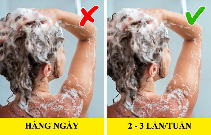 11 sai lầm khi tắm gội có thể gây ra đủ thứ bệnh - 2