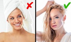 11 thói quen khi tắm gội có thể gây ra đủ thứ bệnh