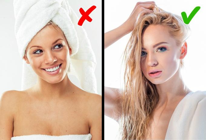 11 sai lầm khi tắm gội có thể gây ra đủ thứ bệnh - 3