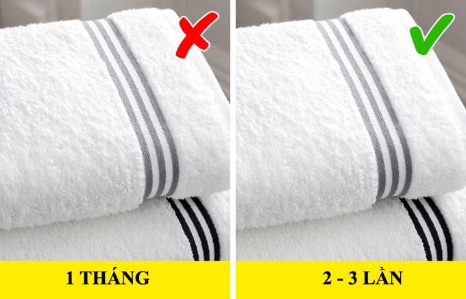 11 sai lầm khi tắm gội có thể gây ra đủ thứ bệnh - 8