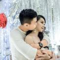 Văn Thanh và bạn gái kỷ niệm 3 năm yêu nhau