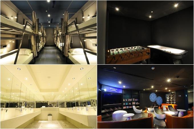 10 hostel rẻ mà đẹp ở Đài Bắc cho người du lịch một mình