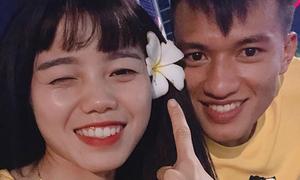 Nữ cầu thủ Than Khoáng Sản: 'Chồng tôi không đánh cầu thủ TP HCM'