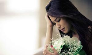 Mẹ con tôi vượt qua 4 năm khổ đau giờ chồng muốn nối lại tình cũ