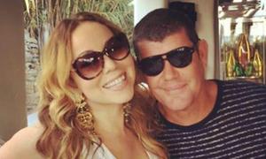Tỷ phú sòng bài nhận lỗi khi hủy hôn với Mariah Carey