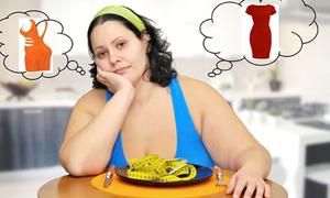 8 mẹo giúp giảm cân khi việc ăn kiêng không còn mang lại hiệu quả