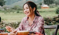 Giọng ca 'Tình yêu màu nắng' tái xuất với MV về Tây Bắc