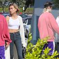 Justin Bieber và vợ sắp cưới tìm mua nhà ở Los Angeles