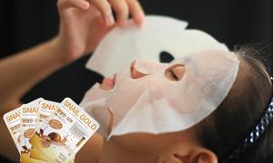 10 loại mặt nạ với thành phần dưỡng da chẳng ai ngờ tới