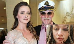Vợ 9X ly hôn tài tử 88 tuổi sau ồn ào đánh ghen