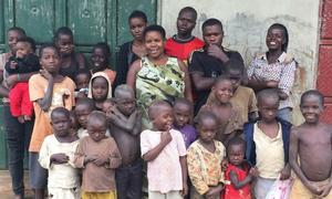 Người phụ nữ 40 tuổi sinh 44 đứa con