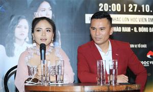 Tú Dưa tiết lộ lý do cưới Lam Trang sau hai lần lỡ dở