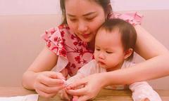 Phan Như Thảo thay đổi 180 độ sau khi lấy chồng