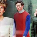 Người phụ nữ sống dưới cái bóng của Camilla ngoài Diana
