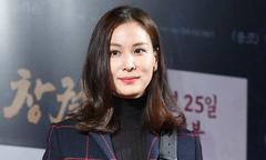 Bà xã và dàn mỹ nhân đi xem phim mới của Jang Dong Gun