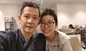Con gái đạo diễn 'Những ngọn nến trong đêm' tái phát ung thư