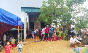 Gia đình bốn người ở Hà Tĩnh chết trong thế treo cổ
