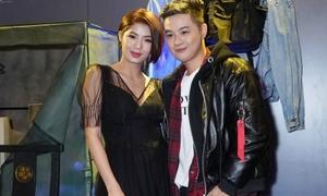 Thanh Duy thương hình ảnh sầu bi của Đàm Phương Linh trong phim mới
