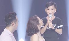 Fan nghi ngờ khán giả 11 tuổi được chọn ở 'Giọng hát Việt nhí' là chiêu bài