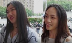 Các cô gái chia sẻ quan điểm 'chọn bạn trai theo tính cách hay tiền bạc'