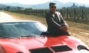 Bị Ferrari chê, chủ hãng máy kéo sáng tạo siêu xe Lamborghini