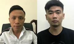 Chủ mưu vụ tống tiền 100 cán bộ văn phòng Quốc hội bị bắt
