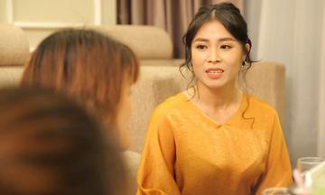 MC Hoàng Linh tiếc nuối khi nhiều thí sinh Hành trình lột xác bị loại