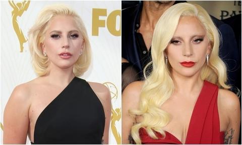 """8 khoảnh khắc giản dị mà xinh đẹp """"xuất thần"""" của Lady Gaga"""