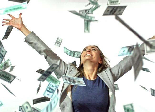 Blog chia sẻ kinh nghiệm tài chính của JP Livingston thu hút hơn một triệu lượt truy cập trong vòng chỉ chưa tới 3 tháng. Ảnh: CNBC.