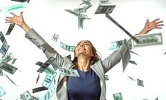 Cô gái nghỉ hưu ở tuổi 27 vì đã đủ giàu nhờ tiết kiệm