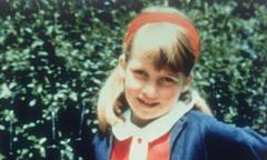 Tuổi thơ chứng kiến bố đánh mẹ của Công nương Diana