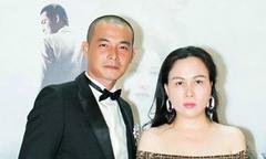 Quách Ngọc Ngoan: 'Tôi gọi người phụ nữ hiện tại của mình là vợ'