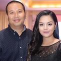 Vợ chồng Quang Huy - Phạm Quỳnh Anh ly hôn