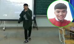 Nam sinh Đồng Nai cover hit của Hà Anh Tuấn