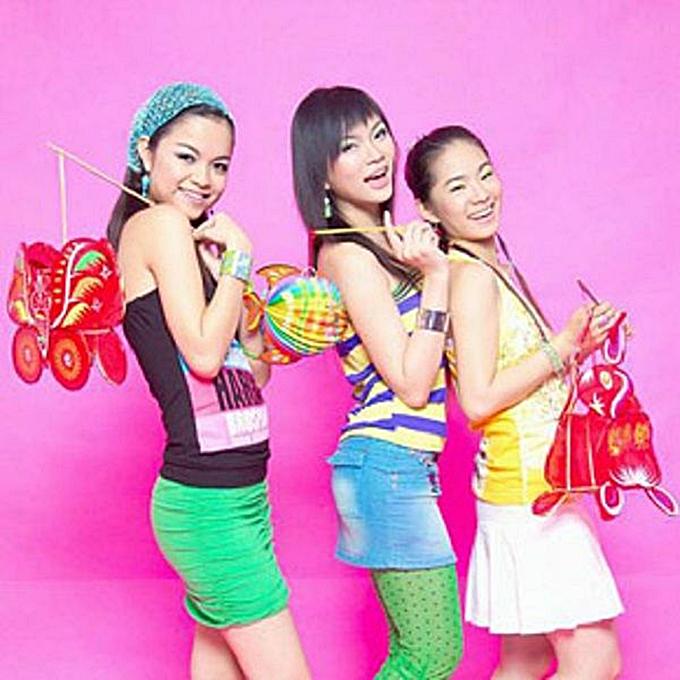 HAT được thành lập năm 2004, từng là một nhóm nhạc nữ đình đám được đông đảo khán giả trẻ yêu mến. Nhóm có 3 thành viên và tên của họ ghép lại thành tên của nhóm: H - Lương Bích Hữu, A - Phạm Quỳnh Anh, T - Thu Thủy.