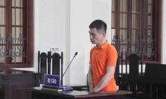 Kẻ nhiễm HIV buôn 12 bánh heroin nhận án tử hình