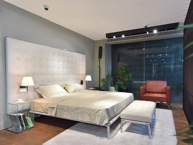 Thiết kế của Philippe Starck luôn chú trọng đến công dụng, tính thẫm mỹ của từng món nội thất. Ảnh: Cassina.