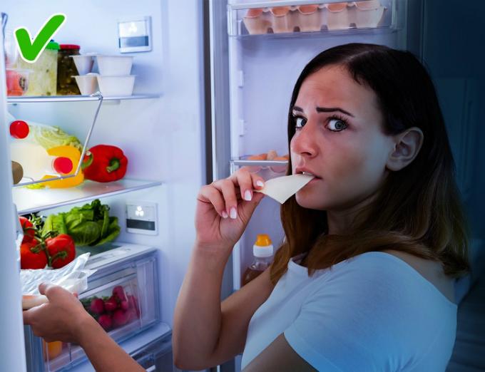 7 loại thực phẩm an toàn cho các nàng cú đêm