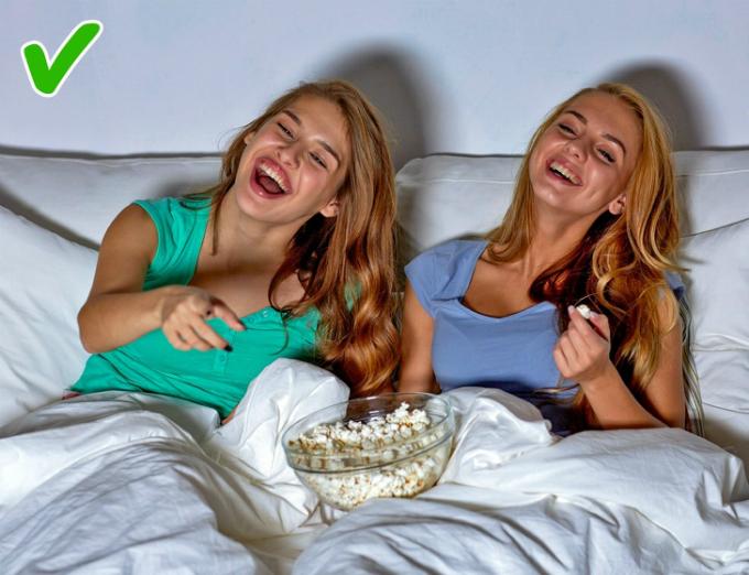 7 loại thực phẩm an toàn cho các nàng cú đêm - 3