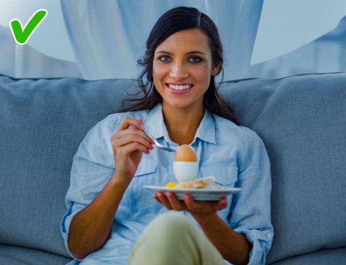7 loại thực phẩm an toàn cho các nàng cú đêm - 4
