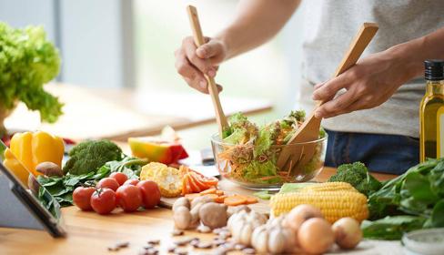 8 lợi ích cơ thể nhận được khi ăn ít tinh bột