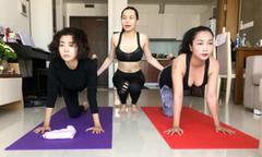 Ốc Thanh Vân phủ nhận tin Mai Phương đi Mỹ điều trị ung thư phổi
