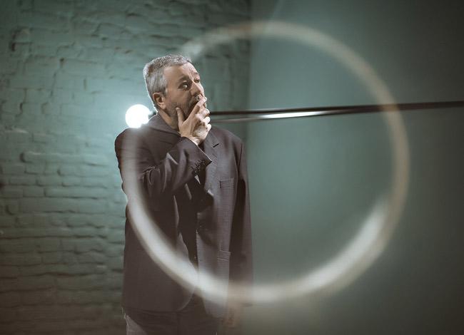 Philippe Starck là một trong những nhà thiết kế tiêu biểu nhất hiện nay với hơn 180 giải thưởng và được tôn vinh là huyền thoại thiết kế. Ảnh: Cassina.