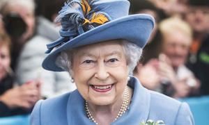 Nữ hoàng Anh giàu đến mức nào