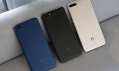 Huawei Y9 2019 - smartphone tầm trung phù hợp cho giới trẻ