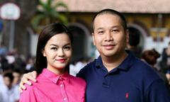 Phạm Quỳnh Anh đã bình tâm và quen cuộc sống sau ly hôn