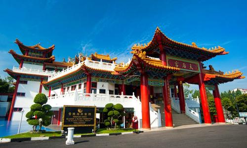 5 trải nghiệm không nên bỏ qua khi du lịch Kuala Lumpur