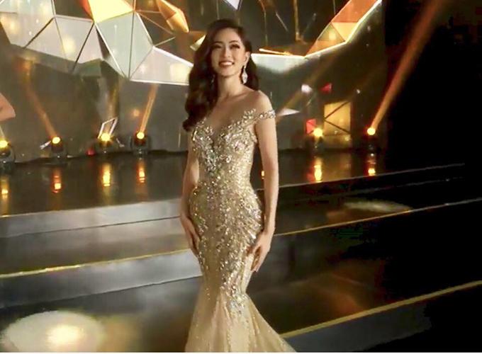 Người đẹp Paraguay ngất xỉu khi đăng quang Miss Grand International - 4